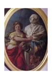 Louis Jean Francois I Lagrenee