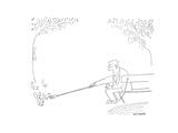 Squirrel New Yorker Cartoons