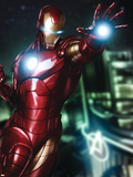 Iron Man (Marvel Collection)