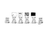 Arnie Levin New Yorker Cartoons