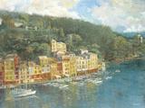 Italian Coastal Villages