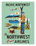 Pacific Northwest (America the Beautiful)