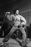 James Brown (Ebony)