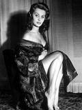 Sophia Loren (Pin-Up)