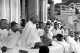 Mahatma Gandhi (Photos)