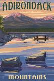 Adirondack Mountains
