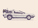 Back to the Future (Movies)