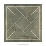 Abstract Metal Prints