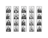 Portraits (Warhol Photography)