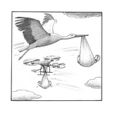Babies New Yorker Cartoons