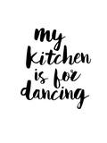 Modern (Kitchen)