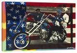 Motorcycles (Fine Art)