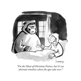Talking Animals New Yorker Cartoons