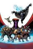 Black Bolt (Marvel Collection)