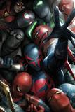 Spider-Man 2099 (Marvel Collection)