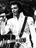 Elvis Presley (Music)