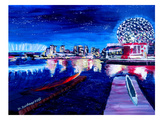 Canadian Cityscapes
