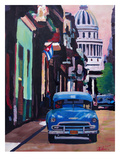 Cuban Street Scenes