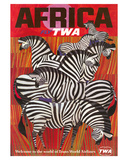 African Travel Ads