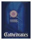 Cathedrals (Vintage Art)