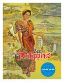 Philippine Travel Ads