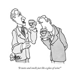Gahan Wilson New Yorker Cartoons