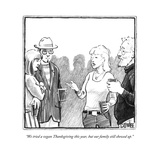 Matthew Diffee New Yorker Cartoons