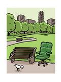 Christoph Niemann New Yorker Cartoons