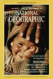Ethnic People Natl. Geo.