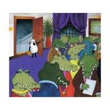 Reptiles New Yorker Cartoons