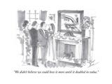 Art New Yorker Cartoons