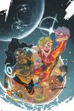 Starbrand & Nightmask (Comic)