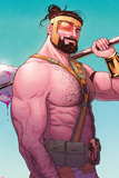 Hercules (Marvel Collection)