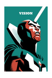 Vision (Marvel Collection)