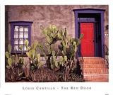 Louis Cantillo