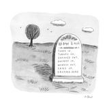 1980's New Yorker Cartoons