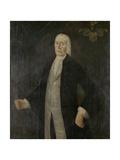 Franciscus Josephus Fricot