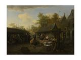 Cornelis Dusart