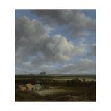 Jacob Isaacksz Van Ruisdael