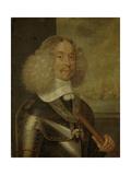Abraham Evertsz van Westerveld