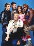 A-Team (Television)