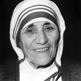 Mother Teresa (Photos)