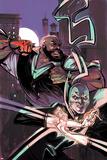 Power Man and Iron Fist (Comic)
