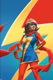 Ms. Marvel (Comic)
