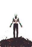 Karnak (Marvel Collection)