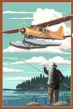 Sailor & Fisherman