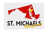 St. Michaels, MD
