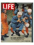 Astronomy (LIFE)
