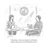 Computers New Yorker Cartoons