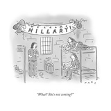 Prisoner New Yorker Cartoons